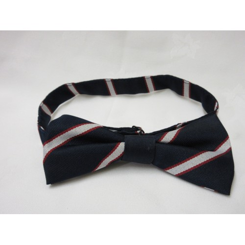 Old Rossallian Polyester Bow Tie (Collar)