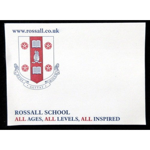 Rossall Sticky Notes